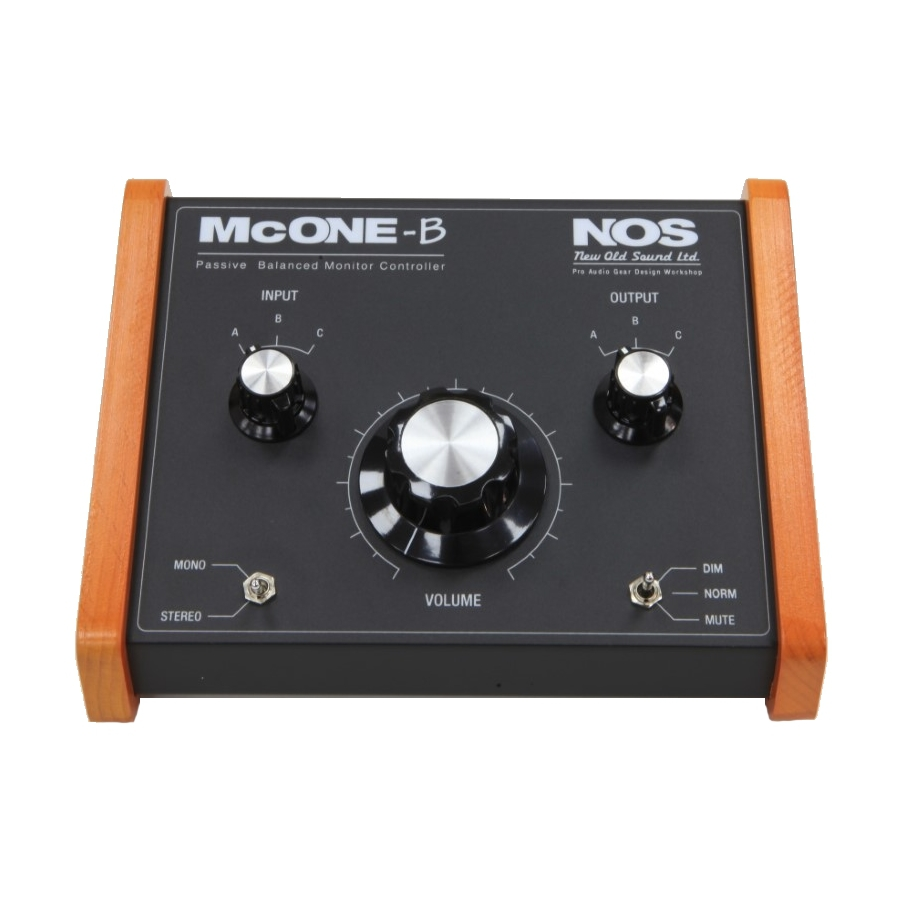 McOne top product new